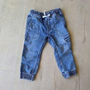 NWOT Gap toddler denim pants